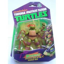 Teenage Mutant Ninja Turtles Action Figure - Michelangelo 13 cm