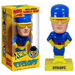Marvel - Cyclops Wacky Wobbler 18 cm