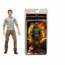 The Hunger Games Series 1 Action Figure Gale Hawthorne 18 cm