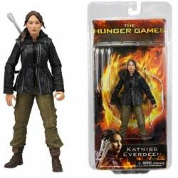 The Hunger Games Series 1 Action Figure Katniss Everdeen 18 cm