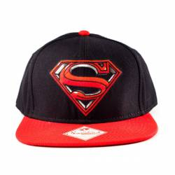 Man of Steel Snap Back Hip Hop Cap