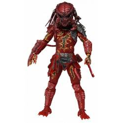 Predators Series 10 Action Figure Lava Planet Predator 18 cm
