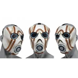 Borderlands Latex Mask Psycho Bandit