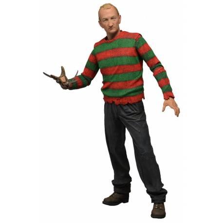 Nightmare on Elm Street Series 4 Action Figure Springwood Slasher 18 cm