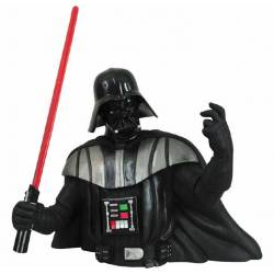 Star Wars: Darth Vader Roto Bank