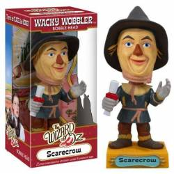 The Wizard of Oz - Scarecrow Wacky Wobbler