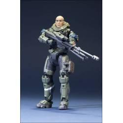 Halo: Reach Series 6 - Jun (Unhelmeted)