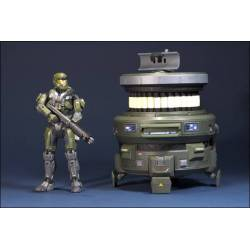 Halo Reach: Generator Defense Box Set