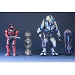 Halo Reach Series 6: 3-Deluxe Box Set Invasion