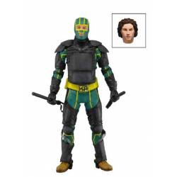 Kick-Ass 2 Series 2 Action Figure Armored Kick Ass 18 cm