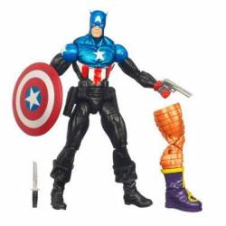 Marvel Legends Action Figures 2012 Wave 2 - Heroic Age Cap