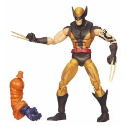 Marvel Legends Action Figures 2012 Wave 2 - Dark Wolverine 17 cm