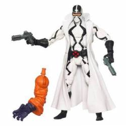 Marvel Legends Action Figures 2012 Wave 2 - Fantomex 17 cm