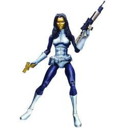 Marvel Legends Action Figures 2012 Wave 2 - Madame Masque 17 cm