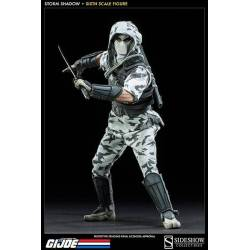 GI Joe: Storm Shadow Assassin Sixth Scale Figure