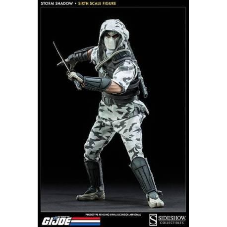 GI Joe: Storm Shadow Assassin Sixth Scale Figure