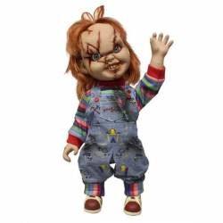 Child´s Play Mega Scale Action Figure 1/6 Chucky 38 cm