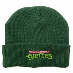 Teenage Mutant Ninja Turtles Beanie Logo