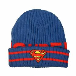 Superman Beanie Multi Wear