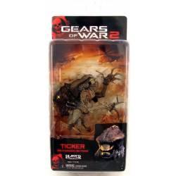 Gears of War Action Figure Series 4: Ticker