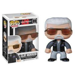 Sons of Anarchy Clay Morrow Pop! Vinyl Figure