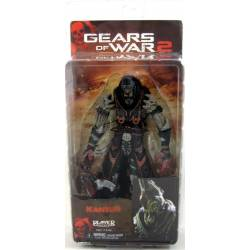 Gears Of War 6 Inch Action Figure Series 6 - Kantus Priest 18 cm