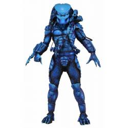 Predator Action Figure Junge Hunter Predator 1989 Video Game Appearance 20 cm