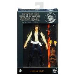 Star Wars Black Series Action Figures 15 cm - 08 Han Solo