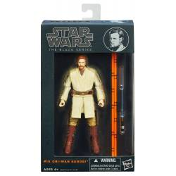 Star Wars Black Series Action Figures 15 cm - 10 Obi-Wan Kenobi