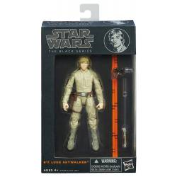 Star Wars Black Series Action Figures 15 cm - 11 Luke Skywalker