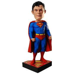 DC Classics Head Knocker Bobble-Head Superman 20 cm